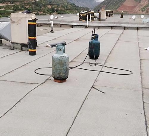 屋頂防水補漏