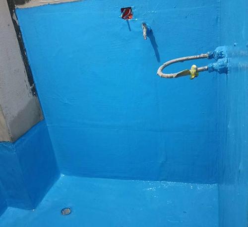 衛生間如何做防水