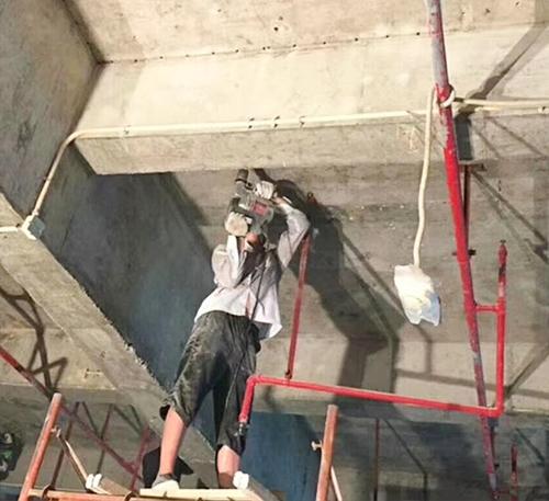 蘭州地下室防潮防水
