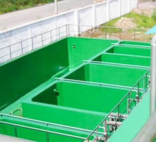 天水環氧樹脂防腐施工