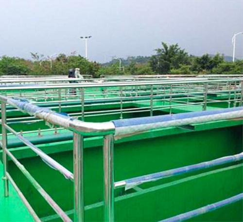 環氧樹脂防腐工程