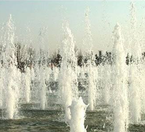 噴泉水池防水公司