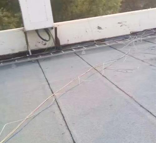 蘭州舊屋面防水翻新