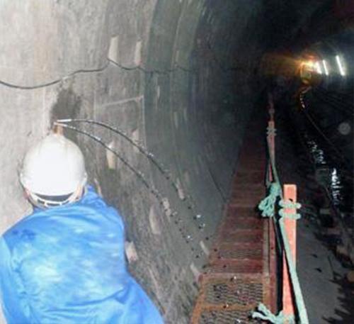 蘭州防水堵漏施工