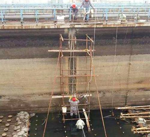 蘭州水池防水施工
