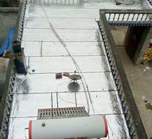 蘭州民房防水施工