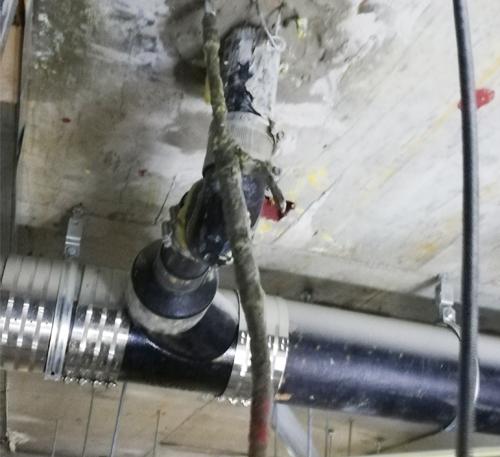 蘭州后堂防水補漏
