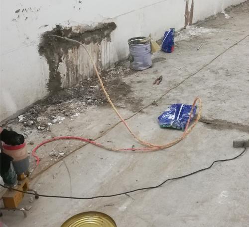 蘭州車庫防水補漏工程