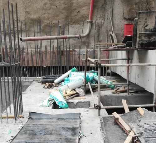 地鐵防水補漏公司