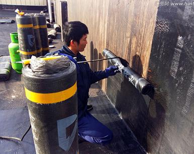 蘭州防水堵漏公司